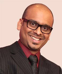 Gaurav Pathak